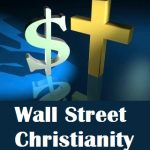 wall street christianity