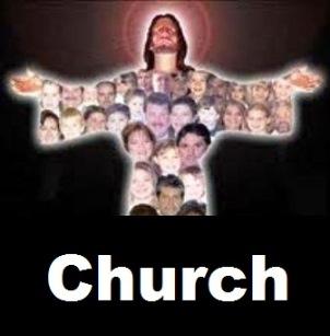 Defining Church