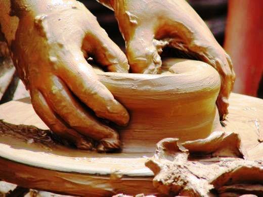 God's Dismantling Process