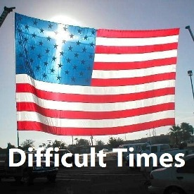 Difficult Times in America