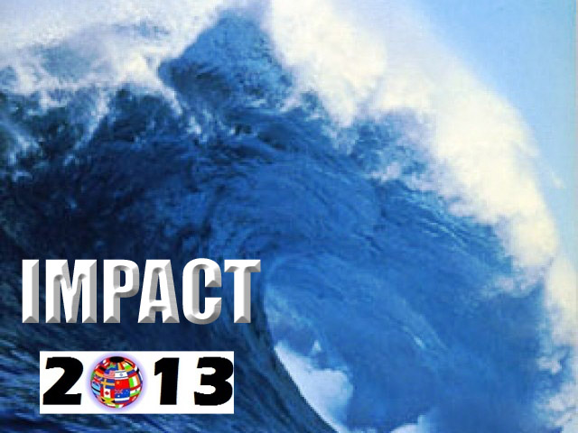 impact america