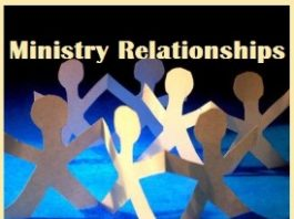 ministry relationships