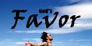 God's Favor is more than Human Success