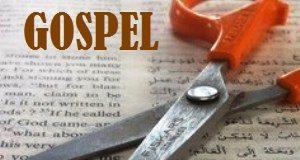 Separating Gospel Truths