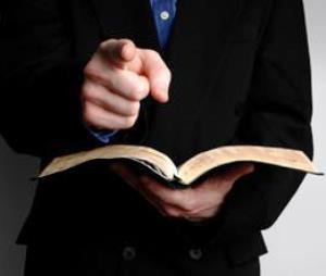 Abusive pastors