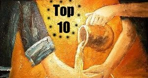 top 10 church leadership articles 2013