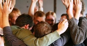 Authentic Relationships in Church
