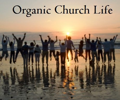 organic church life