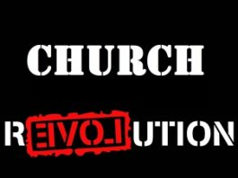 Church Revolution