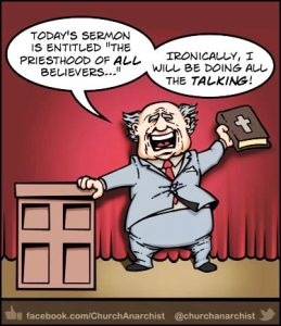 celebrity pastors