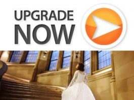 upgrade to the New Covenant