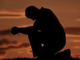 prayers of a pioneer