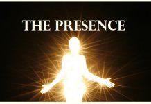 seeking the presence of god
