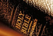 Inerrancy Scripture