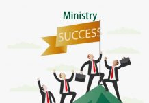 Quest for Ministry Success
