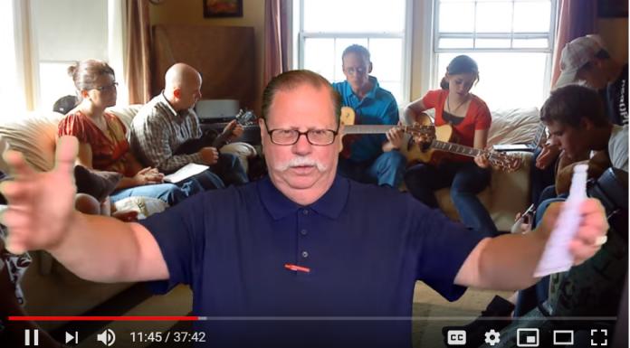 Pulpit or Participation -- Jon Zens
